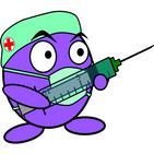 Vaczine, vaccination simulator