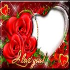 Valentine Photo Frames Hd