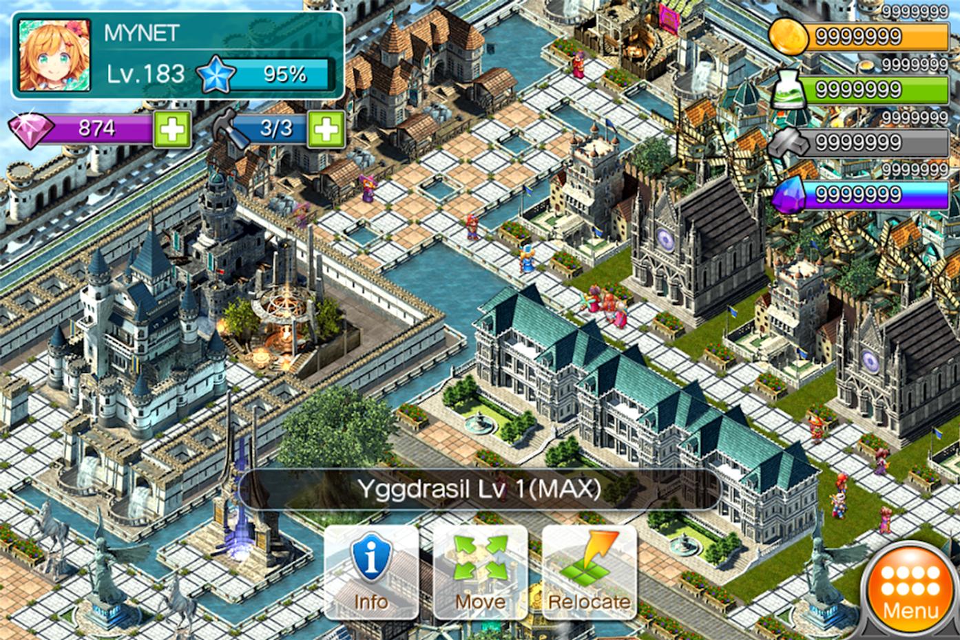 Screenshots - Valkyrie Crusade 【Anime-Style TCG x Builder Game】