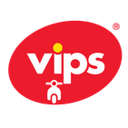 VIPS REPARTIDORES