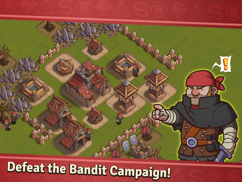 Screenshots - Warfronts: Battle For Toria!