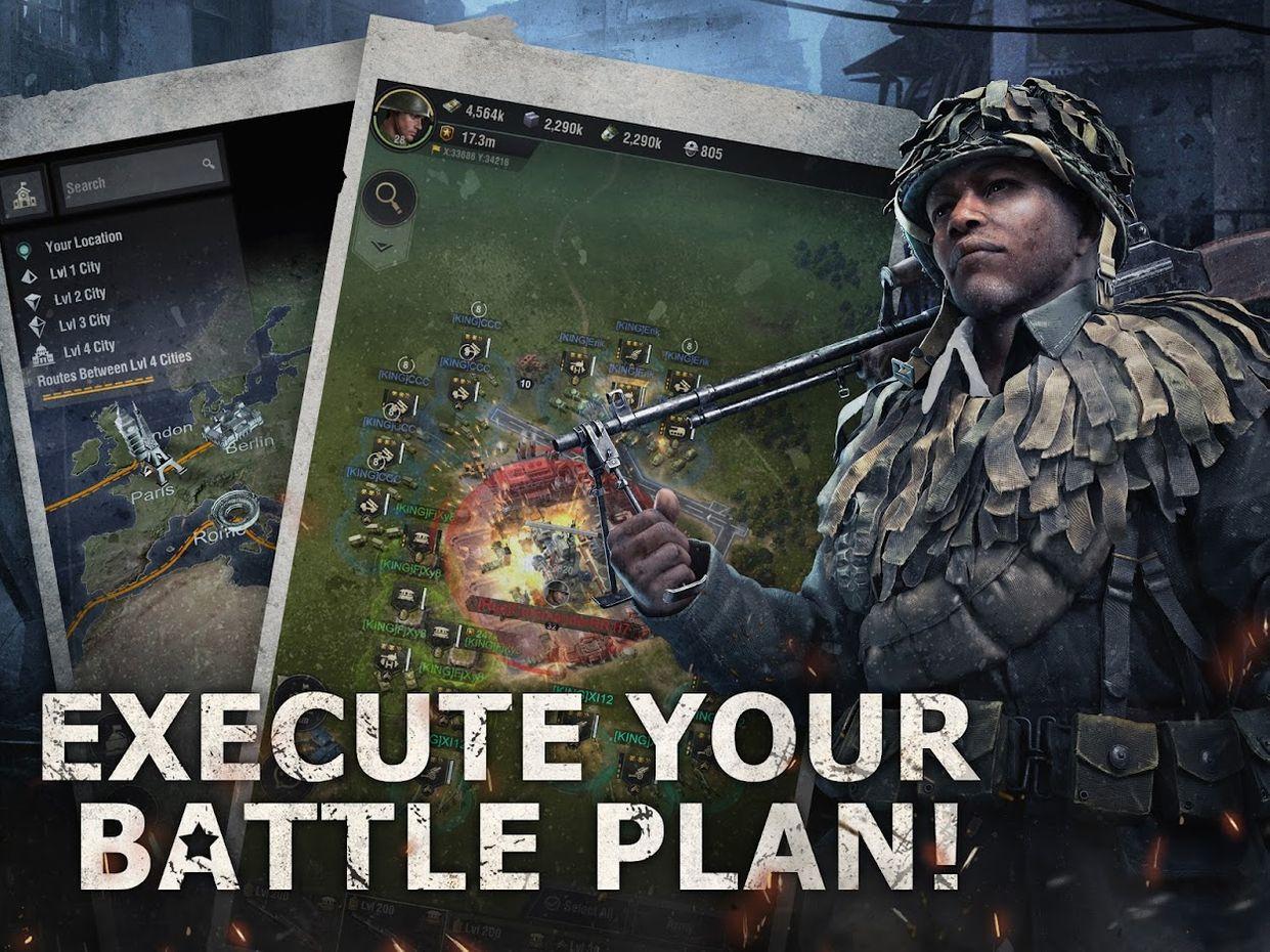 Screenshots - Warpath
