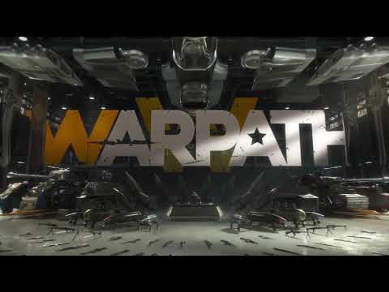Video Image - Warpath