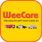 WeeCare Health   Emergency Android App   Be Safe