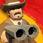 West Legends - Western Strategy Game
