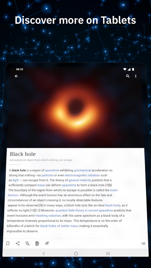 Screenshots - Wikipedia