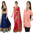 Women's Online Fashion Shopping At Rupali Boutique